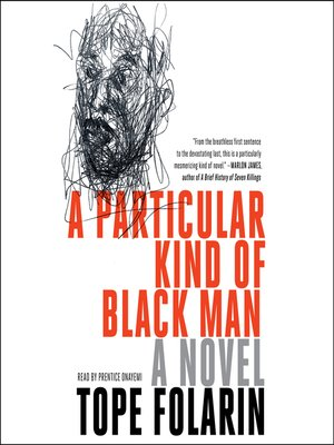 cover image of A Particular Kind of Black Man