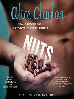 cover image of Nuts