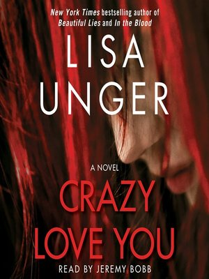 cover image of Crazy Love You