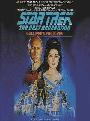 cover image of Gulliver's Fugitives