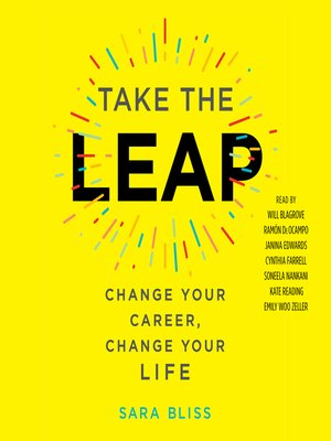 cover image of Take the Leap