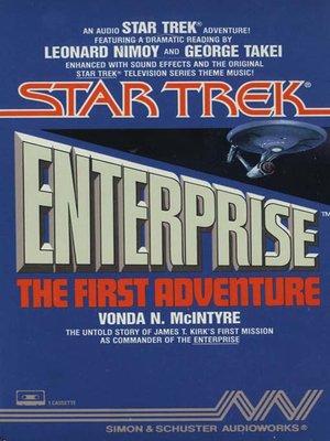 cover image of Star Trek Enterprise