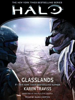 cover image of Glasslands