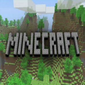 cover image of Minecraft
