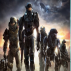 cover image of Halo In Action