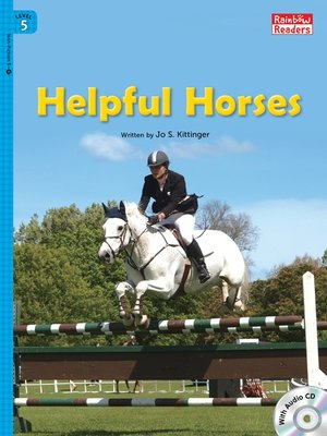 cover image of Helpful Horses