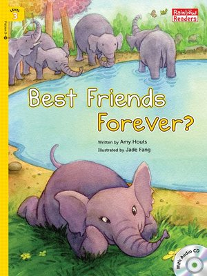 cover image of Best Friends Forever?