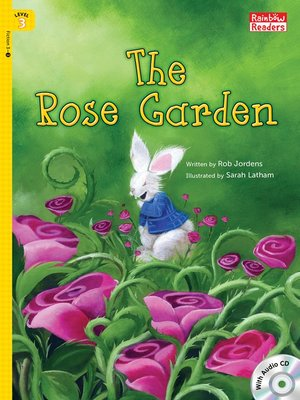 cover image of The Rose Garden