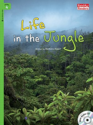 cover image of Life in the Jungle