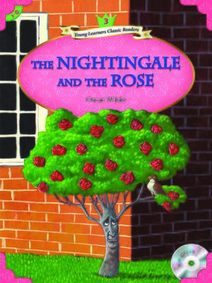 cover image of The Nightingale and the Rose
