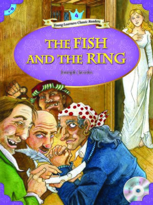 cover image of The Fish and the Ring