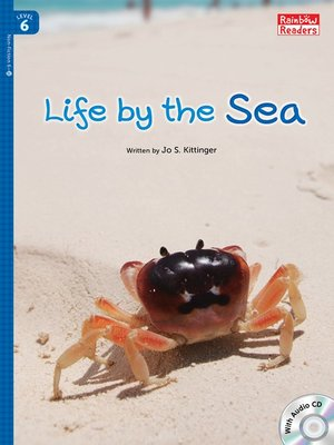 cover image of Life by the Sea