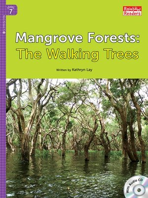 cover image of Mangrove Forests