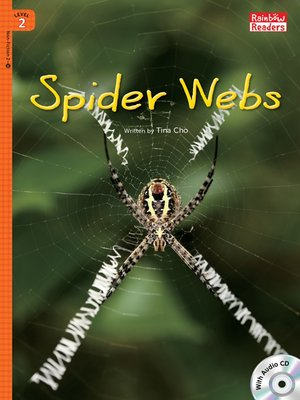cover image of Spider Webs