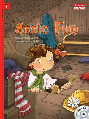 cover image of Attic Fun