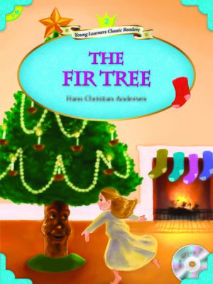 cover image of The Fir Tree