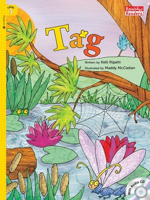 cover image of Tag