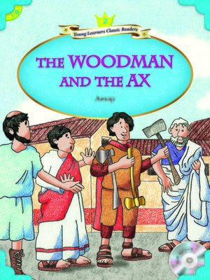 cover image of The Woodman and the Ax