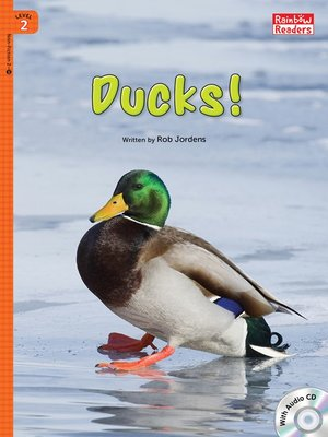 cover image of Ducks!
