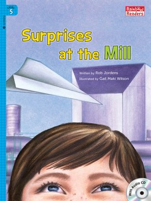cover image of Surprises at the Mill