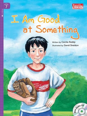 cover image of I Am Good at Something