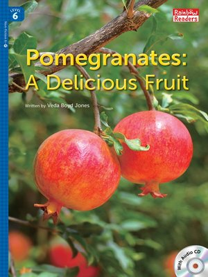 cover image of Pomegranates