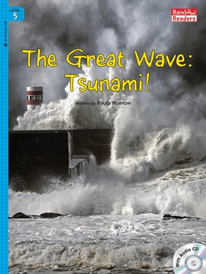cover image of The Great Wave
