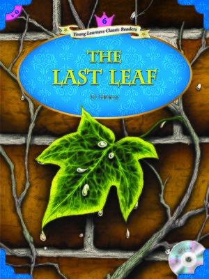 cover image of The Last Leaf