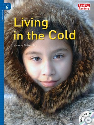 cover image of Living in the Cold