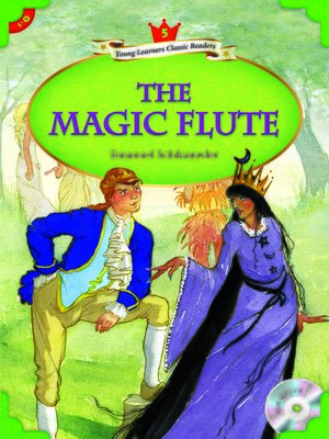 cover image of The Magic Flute