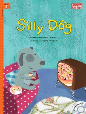 cover image of Silly Dog