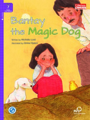 cover image of Bantay the Magic Dog