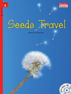 cover image of Seeds Travel