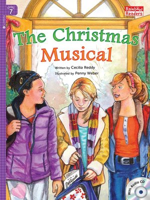 cover image of The Christmas Musical