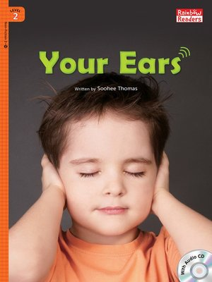 cover image of Your Ears