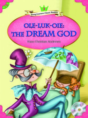 cover image of Ole-Luk-Oie