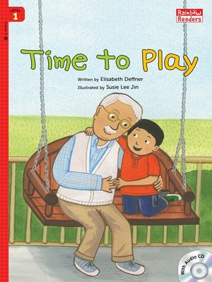 cover image of Time to Play