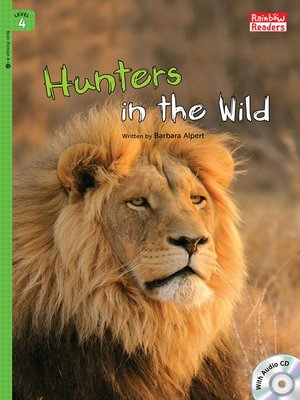cover image of Hunters in the Wild