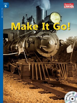 cover image of Make It Go!