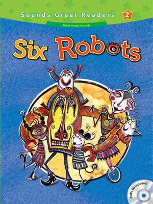 cover image of Six Robots