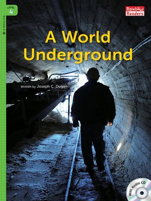 cover image of A World Underground
