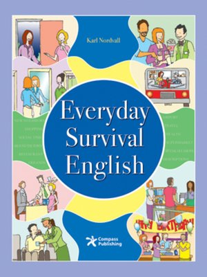 cover image of Everyday Survival English