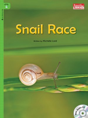 cover image of Snail Race
