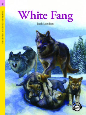 cover image of White Fang