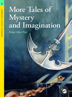 cover image of More Tales of Mystery and Imagination