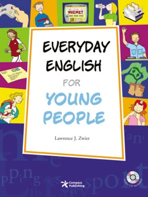 cover image of Everyday English for Young People