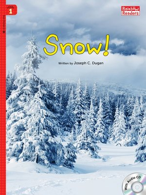 cover image of Snow!