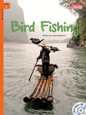 cover image of Bird Fishing
