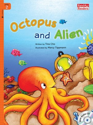 cover image of Octopus and Alien