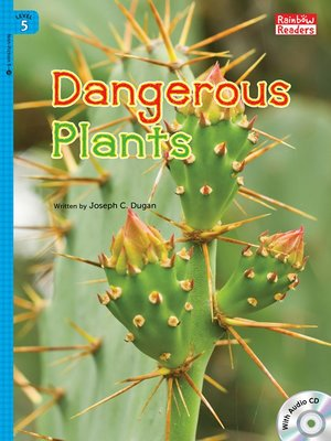 cover image of Dangerous Plants